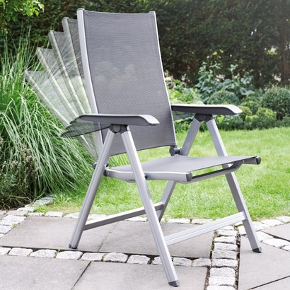Meble Ogrodowe Aluminiowe Kettler Basic Plus 160 X 95 Do 120 Kg